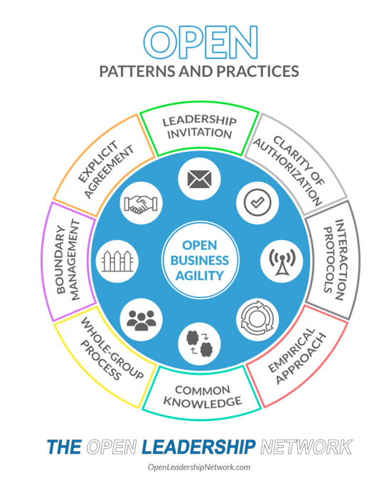 THE OPEN LEADERSHIP NETWORK